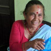 Community Eye Care in Nepal in the Era of COVID-19