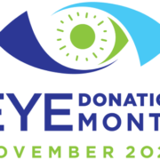 A Community of Compassion: Nurses Play Key Role in Eye Donation