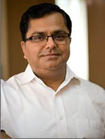 Atul Kapoor, SightLife Strategic Advisor