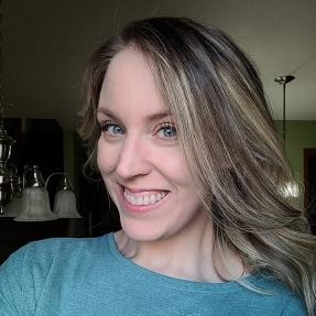 Stacey Dalman, Family Services Team